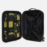 Дорожный чемодан Mandarina Duck Logoduck Trolley V11 Black фото- 4
