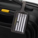 Дорожный чемодан Mandarina Duck Logoduck Trolley V11 Black фото- 5