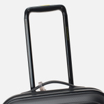 Дорожный чемодан Mandarina Duck Logoduck Trolley V11 Black фото- 8