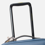 Mandarina Duck Logoduck Trolley V11 Suitcase Dark Denim photo- 8