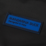 Mandarina Duck Logoduck Trolley V11 Suitcase Dark Denim photo- 13