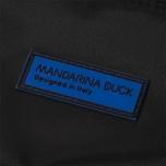Дорожный чемодан Mandarina Duck Logoduck Trolley V11 Grigio фото- 13