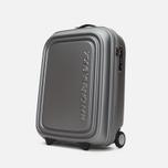 Дорожный чемодан Mandarina Duck Logoduck Trolley V11 Grigio фото- 1