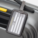 Дорожный чемодан Mandarina Duck Logoduck Trolley V11 Grigio фото- 5
