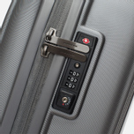 Дорожный чемодан Mandarina Duck Logoduck Trolley V11 Grigio фото- 6