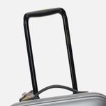 Дорожный чемодан Mandarina Duck Logoduck Trolley V11 Grigio фото- 7