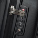 Дорожный чемодан Mandarina Duck Logoduck Trolley V12 Black фото- 9