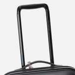 Mandarina Duck Logoduck Trolley V12 Suitcase Black photo- 11