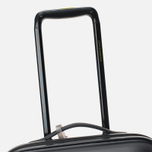 Дорожный чемодан Mandarina Duck Logoduck Trolley V12 Black фото- 11