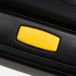 Mandarina Duck Logoduck Trolley V12 Suitcase Black photo- 8