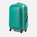 Mandarina Duck Logoduck Trolley V12 Suitcase Bosphorus photo- 1