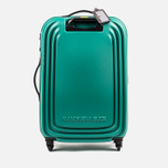 Mandarina Duck Logoduck Trolley V12 Suitcase Bosphorus photo- 2