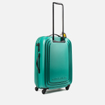 Mandarina Duck Logoduck Trolley V12 Suitcase Bosphorus photo- 3
