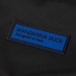 Mandarina Duck Logoduck Trolley V12 Suitcase Grigio photo- 15