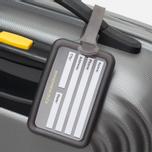 Mandarina Duck Logoduck Trolley V12 Suitcase Grigio photo- 6