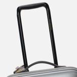 Mandarina Duck Logoduck Trolley V12 Suitcase Grigio photo- 8