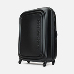 Дорожный чемодан Mandarina Duck Logoduck Trolley V13 Black фото- 1