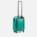 Дорожный чемодан Mandarina Duck Logoduck Trolley V14 Bosphorus фото- 3