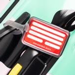 Дорожный чемодан Mandarina Duck Logoduck Trolley V23 Green Camo фото- 3