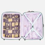 Дорожный чемодан Mandarina Duck Logoduck Trolley V23 Green Camo фото- 6
