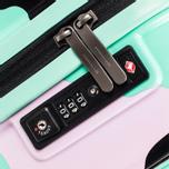 Дорожный чемодан Mandarina Duck Logoduck Trolley V24 Green Camo фото- 5