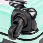 Дорожный чемодан Mandarina Duck Logoduck Trolley V24 Green Camo фото- 6