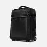 Дорожный чемодан Mandarina Duck Rebel Trolley V01 Black фото- 1