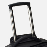Дорожный чемодан Mandarina Duck Rebel Trolley V01 Black фото- 4