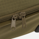 Дорожный чемодан Mandarina Duck Rebel Trolley V01 Military Olive фото- 11