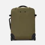 Дорожный чемодан Mandarina Duck Rebel Trolley V01 Military Olive фото- 3