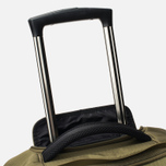 Дорожный чемодан Mandarina Duck Rebel Trolley V01 Military Olive фото- 6