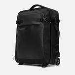Дорожный чемодан Mandarina Duck Rebel Trolley V02 Black фото- 1