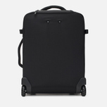 Mandarina Duck Rebel Trolley V02 Suitcase Black photo- 3