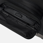 Mandarina Duck Rebel Trolley V02 Suitcase Black photo- 6