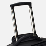 Mandarina Duck Rebel Trolley V02 Suitcase Black photo- 10