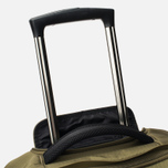 Дорожный чемодан Mandarina Duck Rebel Trolley V02 Military Olive фото- 11