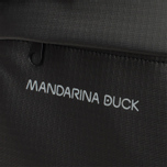 Дорожный чемодан Mandarina Duck Rebel Trolley V02 Military Olive фото- 8