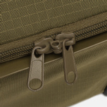 Дорожный чемодан Mandarina Duck Rebel Trolley V02 Military Olive фото- 4