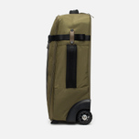 Дорожный чемодан Mandarina Duck Rebel Trolley V02 Military Olive фото- 2