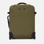 Дорожный чемодан Mandarina Duck Rebel Trolley V02 Military Olive фото- 3