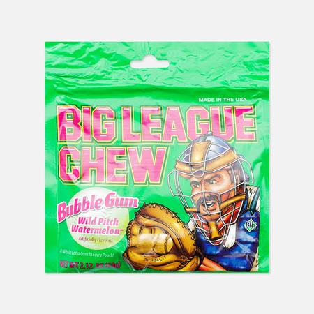 Жевательная резинка Big League Chew Watermelon