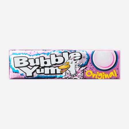 Жевательная резинка Bubble Yum Original