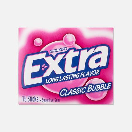 Жевательная резинка Wrigley's Extra Classic