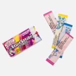 Жевательная резинка Fruit Stripes Bubble Gum фото- 1