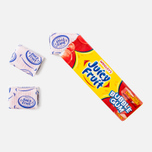 Wrigley's Juicy Fruit Sweet Strawberry Chewing Gum photo- 1