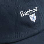 Детская кепка Barbour Cascade Sports Navy фото- 3