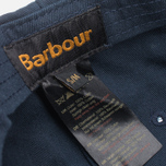 Детская кепка Barbour Cascade Sports Navy фото- 5