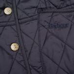 Детская куртка Barbour Elysia Quilt Navy фото- 2