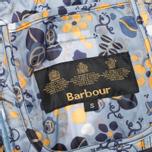 Детская куртка Barbour Elysia Quilt Navy фото- 4