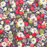 Детская куртка Barbour Freya Quilt Navy фото- 2
